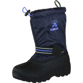 Kamik Invade GTX Winter Boots Kids navy